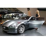 Infiniti Boss Discusses Future Flagship Sports Car