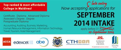 Bedfordshire Mba Intakes by Now Accepting Late Entry Applications For September 2014