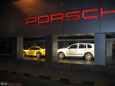 porsche showroom wallpaper showroom in mumbai images