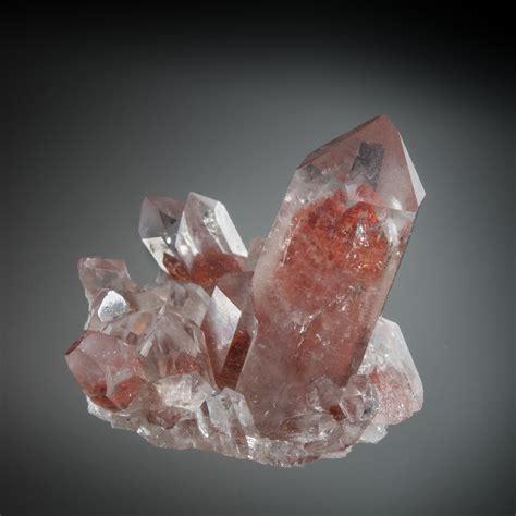 Phantom Quartz quartz phantom 171 mcdougall minerals
