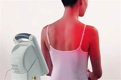 Infrared L Therapy by Infrared Therapy Colombo Electrotherapy Colombo