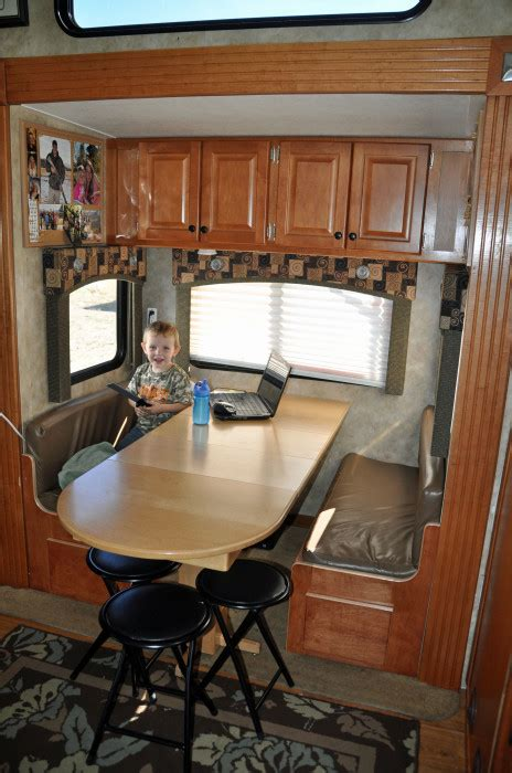 folding coffee table for rv dining room tables for rv