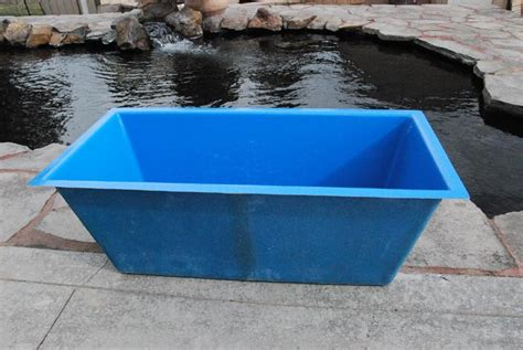 fiberglass bathtubs for sale 30 quot fiberglass measuring tubs on sale