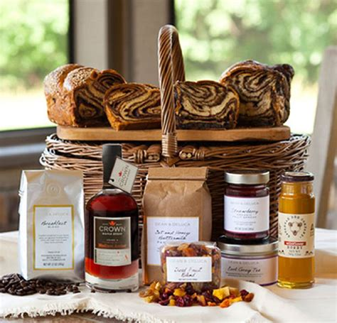 best food gidt sets dean and deluca wine gift baskets gift ftempo