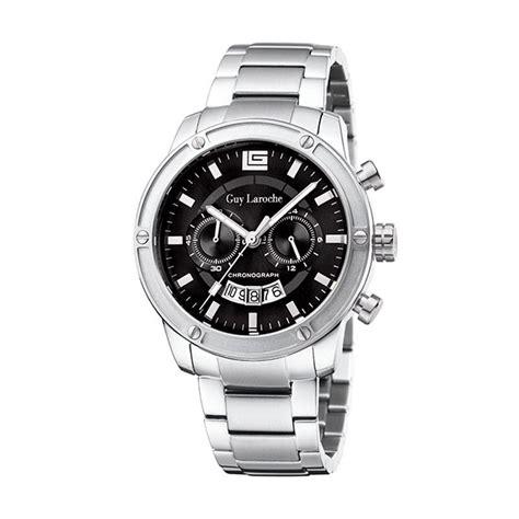 Jam Tangan Laroche G2020 04 jual laroche g3010 04 jam tangan pria putih
