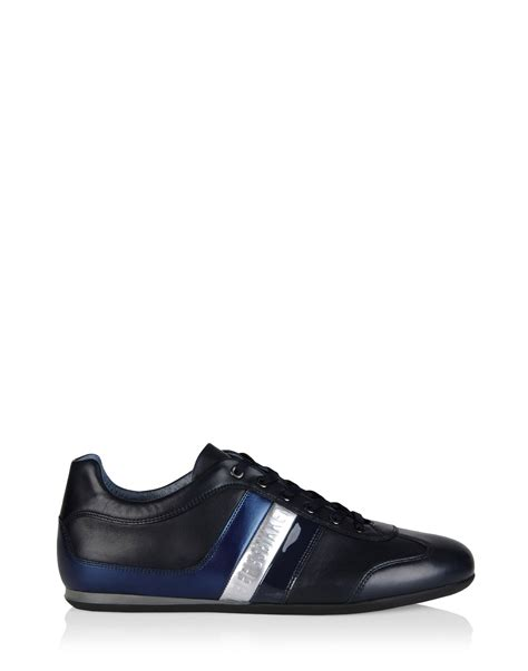 bikkembergs sneakers bikkembergs sneakers in blue for lyst