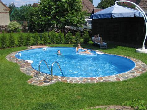 swimming pool design ideas small backyard pool landscaping ideas decobizz com