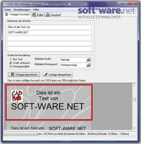 Etiketten Drucken Freeware Deutsch by Etiketten Designer Download Windows Deutsch Bei Soft