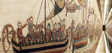 Tapisserie De Bayeux Horaires by Calvados La Tapisserie De Bayeux Ne Filera Plus