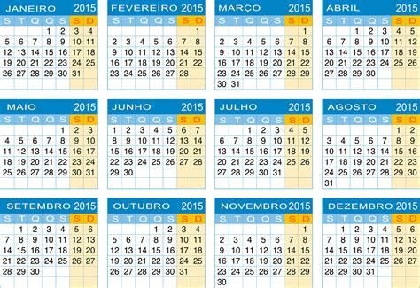 Calendario Junho 2015 Base Grid De Calend 225 2015 Azul Psd Png Calendarios