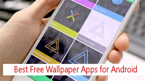 best apps to automate android tech tip trick 9 best free wallpaper apps for android 2017