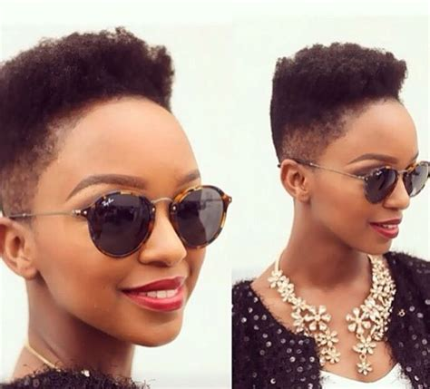 nandi mngomas haircuts hairstyles inspired by local celebrities hair colour