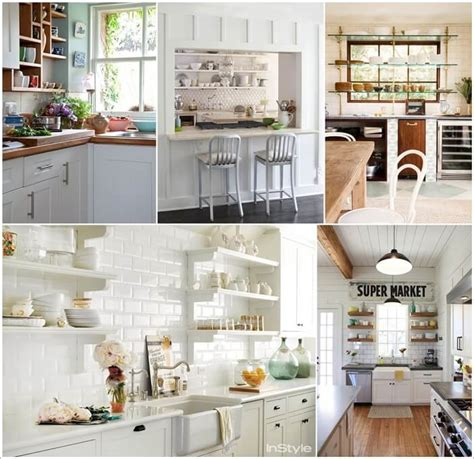 open kitchen shelving ideas 26 wonderful open shelving ideas for your kitchen