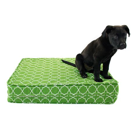 dog beds made in usa premium dog beds orthopedic memory foam made in usa dog