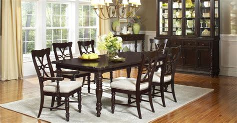 Casual Dining Room Sets Dining Room Furniture Standard Furniture Birmingham