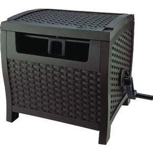 amazon com suncast c7200 storage trends utility tall suncast deckbox
