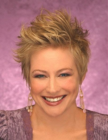 spiky haircuts for seniors short spiky haircuts for women short sophisticated hair