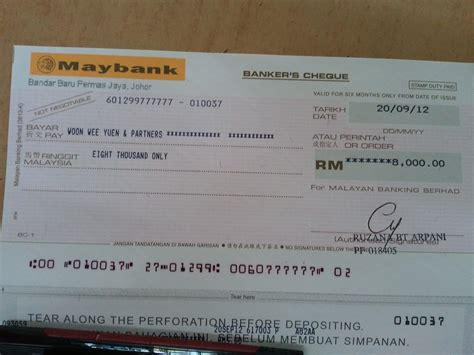 how to be a banker uk about banker s cheque