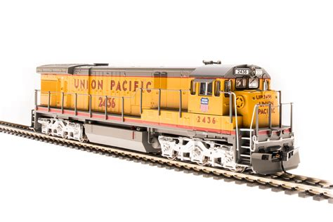 Bli Paragon Sd40 Ge C30 Up 4415 ge c30 7 up 2436 yellow gray paragon3 sound dc dcc ho