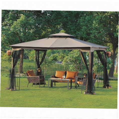 gazebo canvas canvas gazebos for sale gazebo ideas