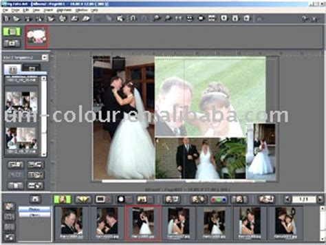 Wedding Album Design Best Software by Album Design Software Buy Software Photo Software Album