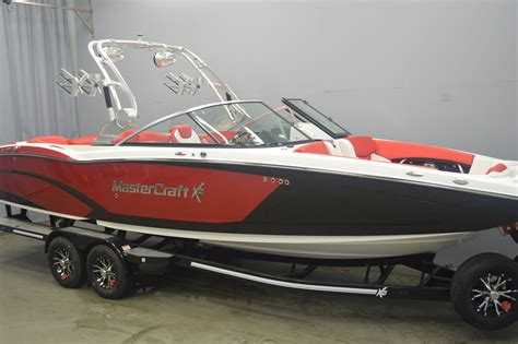 mastercraft boat builder mastercraft x26 ski boats new in discovery bay ca us