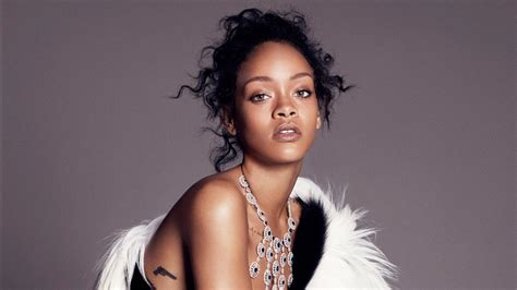 rihanna  wallpapers hd wallpapers id