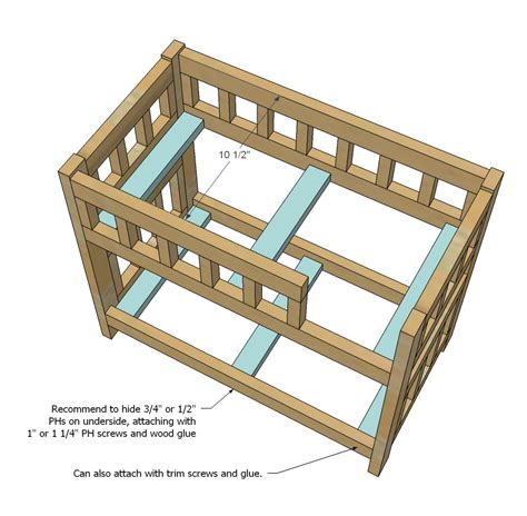 Dollhouse Bunk Bed Plans Doll House Wood Loft Bunk Bed Plans Woodworking Projects