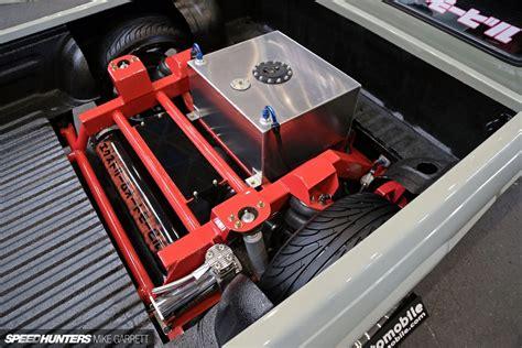 nissan mazda truck sr powered mazda when drift car meets minitruck