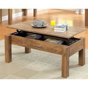 Coffee Tables With Lift Top Storage Furniture Of America Elize Lift Top Storage Coffee Table
