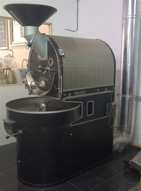 Probat Coffee Roaster for sale probat l12 2007 fob dubai uae