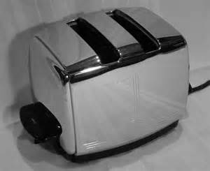 Toaster Repair Sunbeam Radiant Control Toaster Repair Diy Pinterest