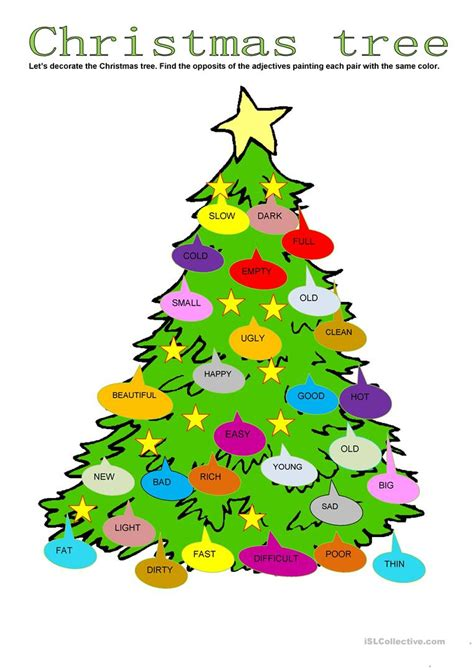 words to describe a christmas tree adjectives to describe decorations billingsblessingbags org