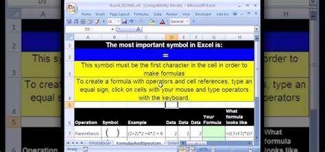 microsoft excel 2007 tutorial pdf in urdu introduction microsoft excel 2007 formula cheat sheet pdf 220 excel
