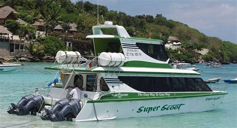 fast boats to nusa lembongan from sanur fast boat sanur to lembongan bali driver