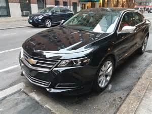 Chevrolet 2015 Impala 2015 Chevrolet Impala Ltz One Of My Favorite From Chevy