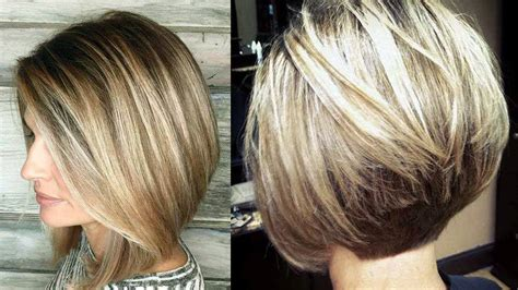 amazing bob hairstyles  women  thin hair fine