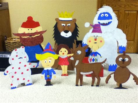 island of misfit toys yard decorations island of misfit toys by dellesen on deviantart
