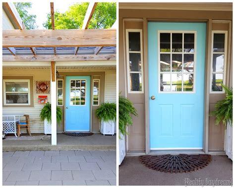 what paint finish for front door front door paint that doesn t fade miracles do happen
