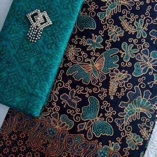 Batik Katun Prima Dan Embos kain batik dan embos pekalongan