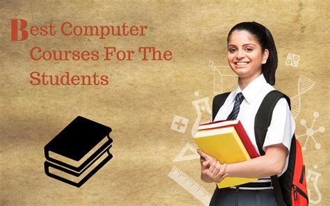 Best Computer Courses For Mba Students by Best Top Computer Courses List For 12th Graduate Students