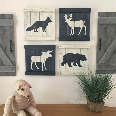 moose themed home decor 25 best ideas about rustic boys bedrooms on pinterest