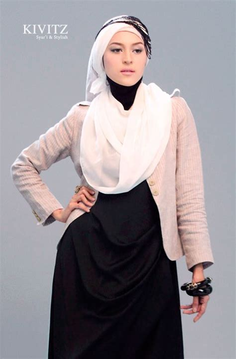 Deanara Dress kivitz hijabfashion fashion