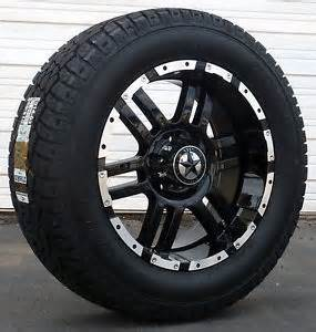 Ram Truck 20 Inch Wheels Wheels Tires Dodge Truck Ram 1500 20x9 Gloss Black 20 Inch