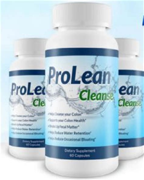 Detox Reviews 2016 by Prolean Cleanse Reviews Colon Detox Weight Loss Cleanse
