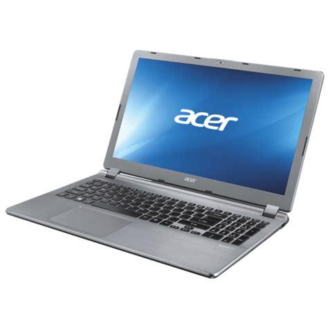 Laptop Acer Aspire V5 Amd acer aspire v5 series 15 6 quot laptop iron amd a10 5757