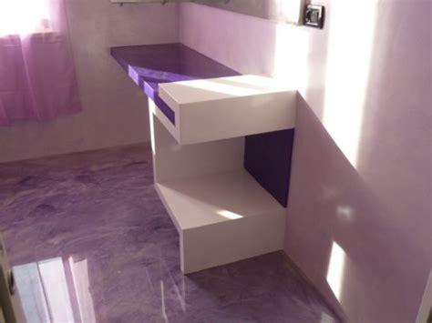 mobile bagno in cartongesso mobile bagno in cartongesso e resina resine design