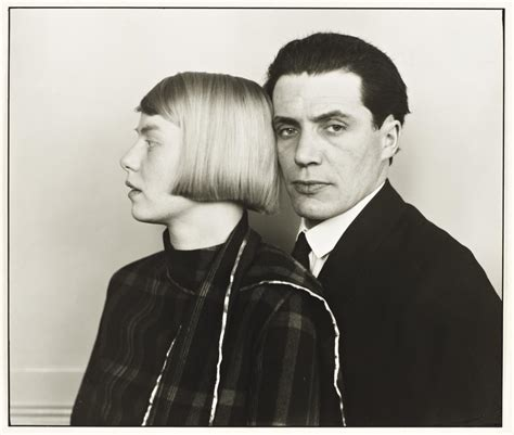 august sander the architect hans heinz luttgen and his wife dora august sander tate