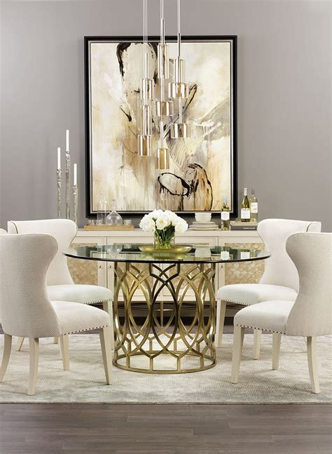 25 best ideas about dining room modern on