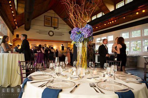 Chesapeake Bay Beach Club Wedding Reception: Casey   Todd